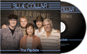 CD Blue Collar Breakdown